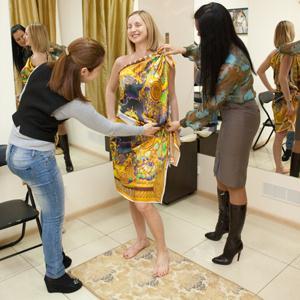 Ателье по пошиву одежды Шумерли