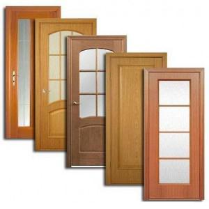 Двери, дверные блоки Шумерли