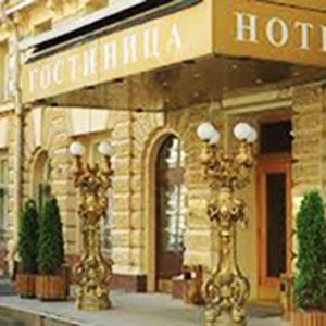Гостиницы Шумерли