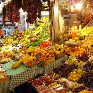 Рынки Шумерли