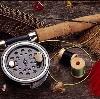 Охотничьи и рыболовные магазины в Шумерле