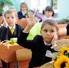 Школы в Шумерле