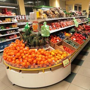 Супермаркеты Шумерли