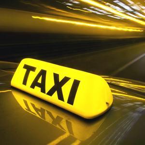 Такси Шумерли