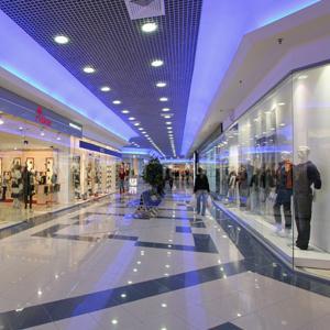 Торговые центры Шумерли