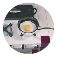 Кафе Рида - иконка «кухня» в Шумерле